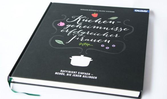 Fotoprojekt Kochbuch